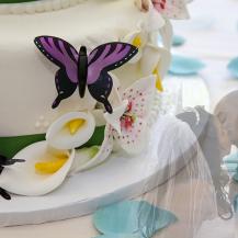 A  Wedding at National Harbor